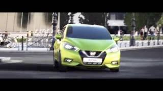 Download All-New Nissan Micra - Play it Your Way Video