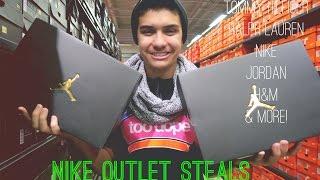 Download OUTLET MALL DEALS!! | LegitLooksForLife Video
