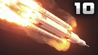 Download 10 INCREDIBLE Space Launch Failures! [4K] Video