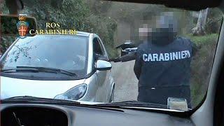 Download Италия: вот так задерживают подозреваемых мафиози Video