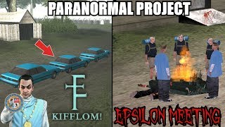 Download EPSILON MEETING IS NOT A LEGEND! THEY ARE FARMERS! GTA San Andreas Myths - PARANORMAL PROJECT 86 Video