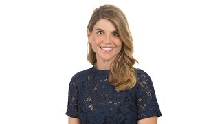 Download Lori Loughlin on Jesse & Becky's Relationship Video