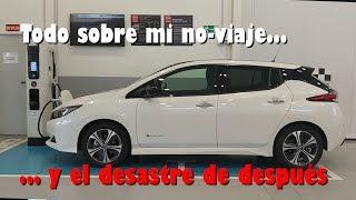 Download EL DESASTRE de viajar en un COCHE ELÉCTRICO EN ESPAÑA (y el coche no tiene la culpa) Video