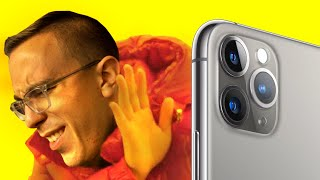 Download You Don't Need the iPhone 11 Pro Video