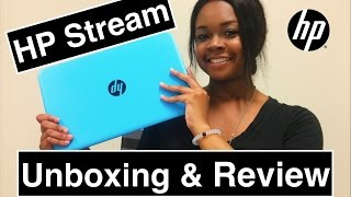 Download HP STREAM UNBOXING & REVIEW Video