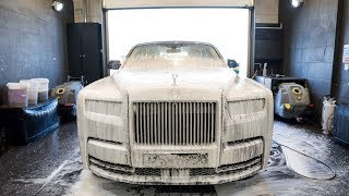 Download Is This The BIGGEST Car We've Ever Protected?! - Brand New Rolls Royce Phantom VIII Video