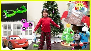 Download Ryan's Most Favorite Top 10 Toys for kids of the year Video
