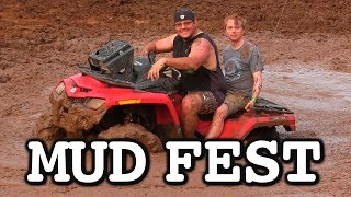 Download Joe Goes To Mud Fest Video