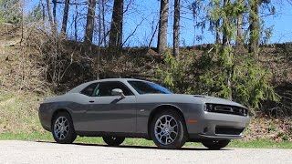 Download Dodge Challenger GT Review! | Is It A Proper Muscle Car? Video