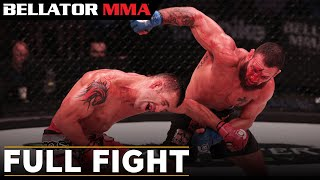 Download Bellator MMA: Derek Campos vs. Brandon Girtz 3 FULL FIGHT Video