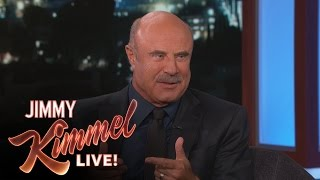 Download Dr. Phil on Donald Trump Video