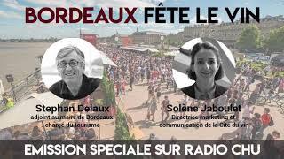 Download Replay - Emission spéciale Bordeaux fête le vin 2018 Video