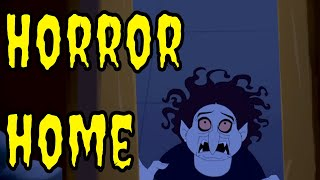 Download Chimpoo Simpoo - Episode 24 | Horror Home Part -2 | Animated Series Video