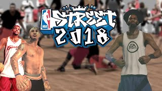 Download PROOF THAT EA SPORTS IS ABOUT TO MAKE A NEW NBA STREET GAME! Video