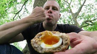 Download Scotch Eggs Original + Best Fortnum and Mason London Video