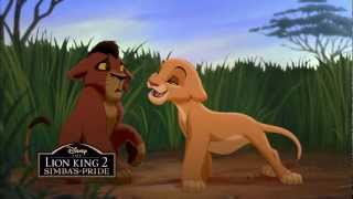 Download THE LION KING 2 - SIMBA'S PRIDE & THE LION KING 3 - Available on Digital HD, Blu-ray and DVD Now Video