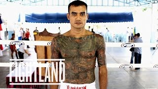 Download Thai Prison Fights: Fightland Video