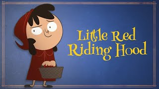 Download Little Red Riding Hood - Fixed Fairy Tales Video