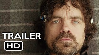 Download Rememory Official Trailer #1 (2017) Peter Dinklage, Anton Yelchin Sci-Fi Movie HD Video
