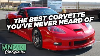 Download A scorned lover won't let me buy her rare Corvette Video