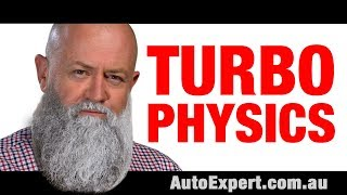 Download The physics of turbochargers (for dummies) | Auto Expert John Cadogan Video