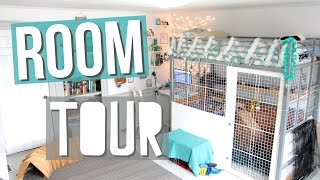 Download StormyRabbits Room Tour 2017 Video