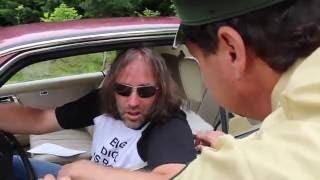 Download Polizeikontrolle Video