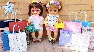 Download Ani y Ona compran ROPA nueva para el VERANO Video