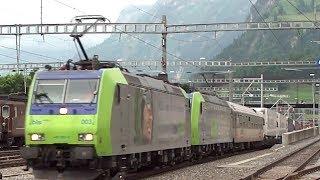 Download ★ BLS Re 485 001 - 020 (All Locomotives) [2011 - 2015] Video