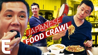 Download All of Japan's Street Food in Honolulu's Best Food Hall — Dining on a Dime Video