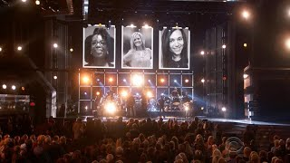 Download ACM Awards remembers Las Vegas shooting victims Video