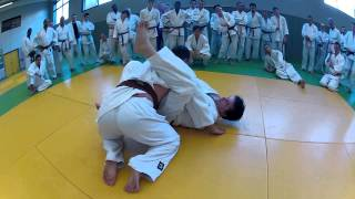 Download Stage Ne Waza Judo Brésilien 2013. Video