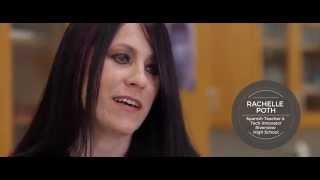 Download Piktochart User Story - Rachelle Poth from Riverview Junior-Senior High School Video