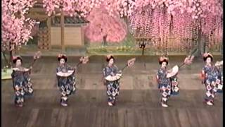 Download Traditional Geisha Dances in Kyoto (Part 2) Video