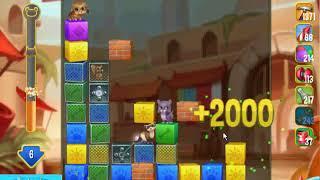 Download Pet Rescue Saga Livello 2504 Level 2504 Video