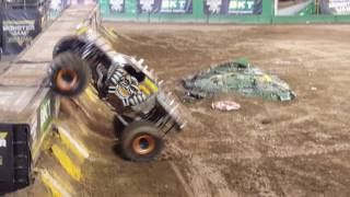 Download Max d 2017 monster jam finals Video