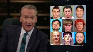 Download New Rule: Armed and Lonely | Real Time with Bill Maher (HBO) Video