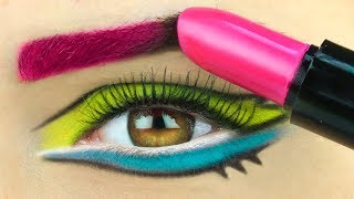 Download 11 Beauty And Makeup Hacks For Beginners Video