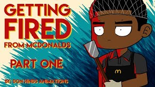 Download Getting Fired From McDonalds Part 1 Video