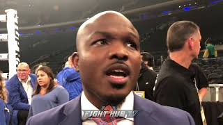 Download TIM BRADLEY PROCLAIMS VASYL LOMACHENKO AS THE BEST FIGHTER ALIVE TODAY Video