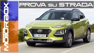 Download Hyundai Kona | Ecco il SUV rivale di Seat Arona, C3 Aircross e Kia Stonic Video