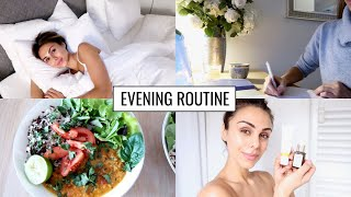 Download MY EVENING ROUTINE | Annie Jaffrey Video