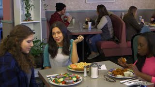 Download Girls Bully Friend Into Eating Disorder | What Would You Do? | WWYD Video