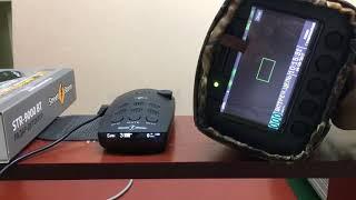 Download Street Storm STR-9000BT Signature Edition и радар Бинар Video