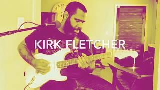 Download Kirk Fletcher's Favorite Blues Shuffles Video