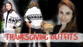 Download THANKSGIVING HOLIDAY OUTFITS AND APPLE PIE OVERNIGHT OATS| DR DRAY Video