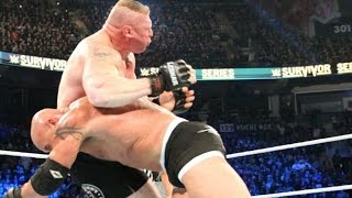 Download Why Goldberg Destroying Brock Lesnar Was The Right Call Video