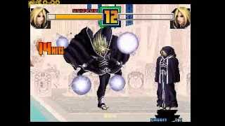 Download jugando con igniz kof 2001 (HD) Video