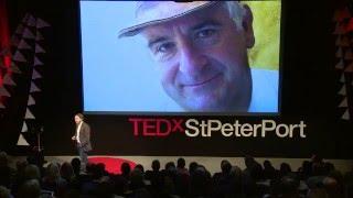 Download The future of healthcare | Jack Kreindler | TEDxStPeterPort Video