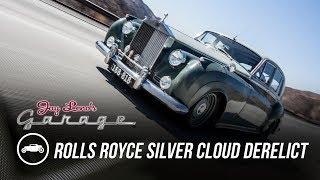 Download 1958 Rolls Royce Silver Cloud Derelict - Jay Leno's Garage Video
